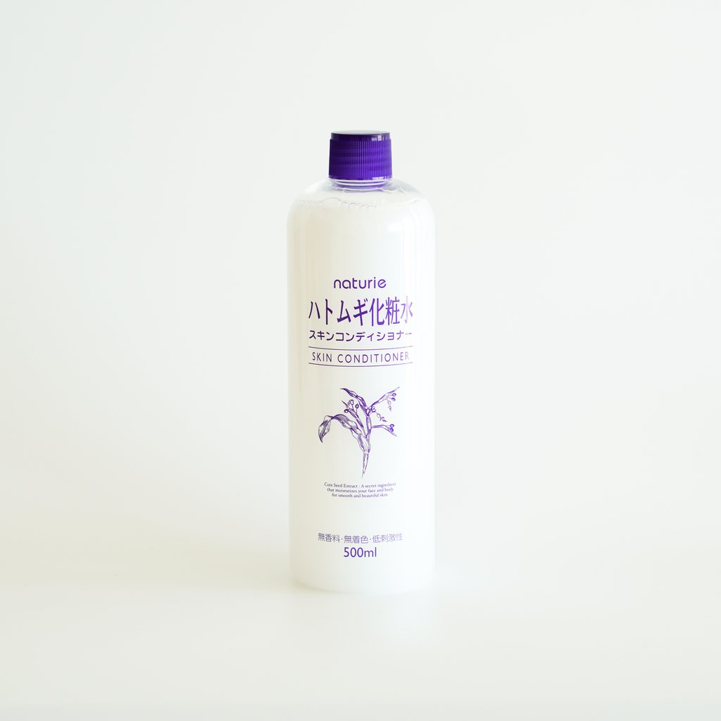 Lotion Naturie Skin Conditioner
