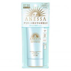 chong nang anessa shiseido da tre em da nhay cam
