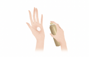 kem chong nang shiseido anessa 60ml