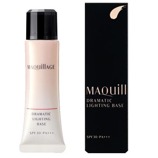 kem-lot-shiseido-maquillage-dramatic-lighting-base-spf30-pa
