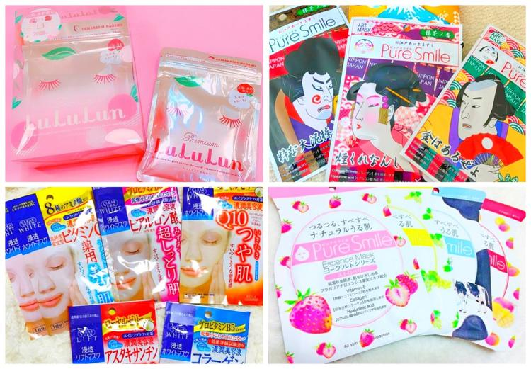 Face Mask Japan