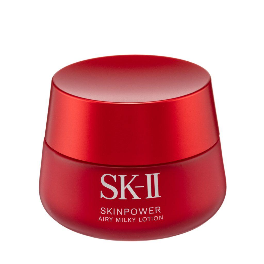 kem duong sk ii skinpower airy milky lotion