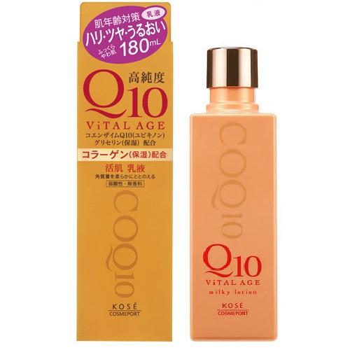 sua-duong-da-chong-lao-hoa-kose-q10-vital-age-milky-lotion