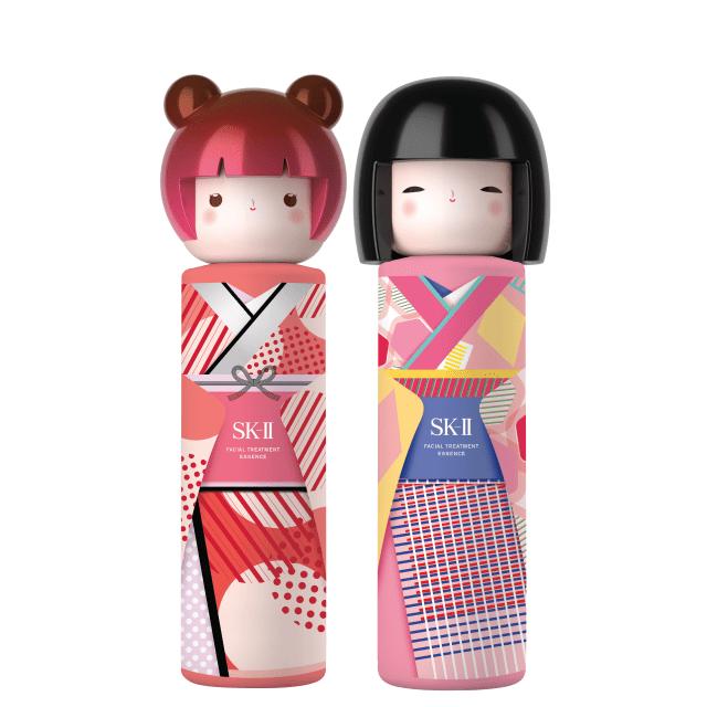 SK II Facial Treatment Essence Tokyo Girl