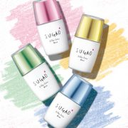 kem-lot-sugao-silky-color-base-spf20-nhat-ban