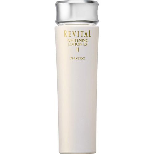 revital whitening lotion ex ii nhat ban 130ml