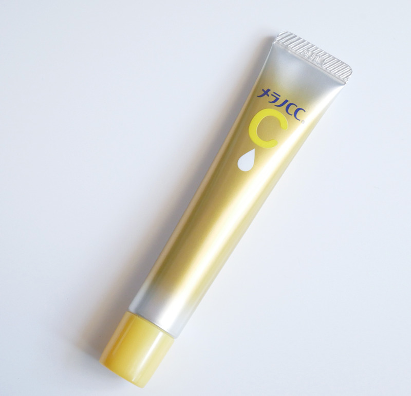 serum melano cc intensive anti spot premium essence 20ml new japan mau moi
