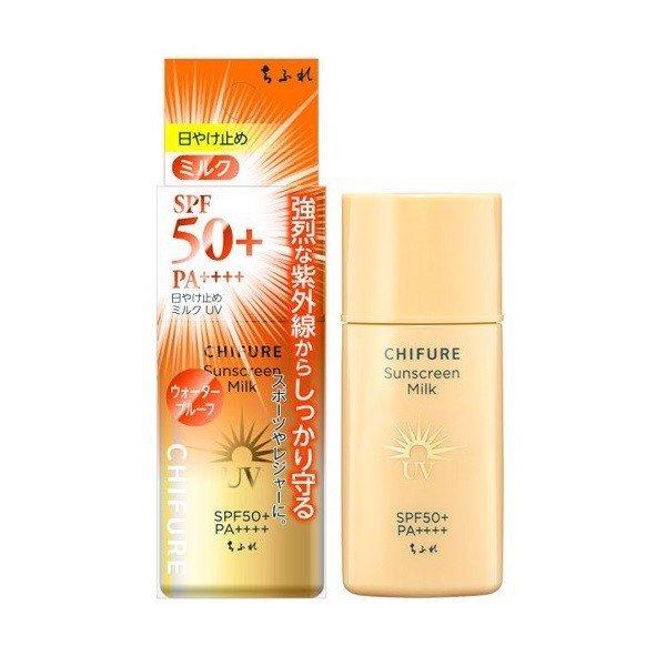 kem-chong-nang-chifure-sunscreen-milk-spf50-pa-nhat-ban