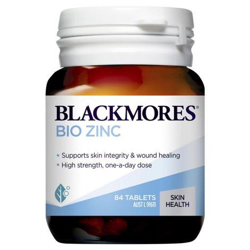 blackmores bio zinc
