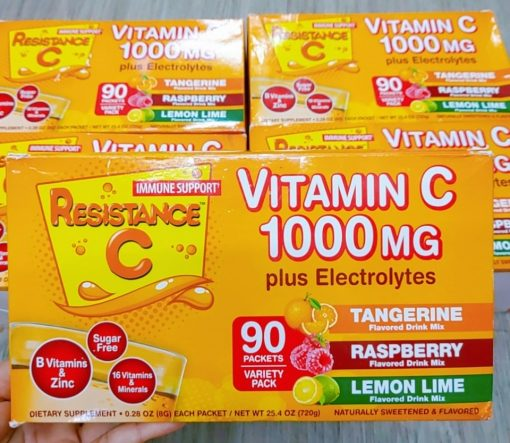 bot sui resistance c vitamin c 1000mg plus electrolytes