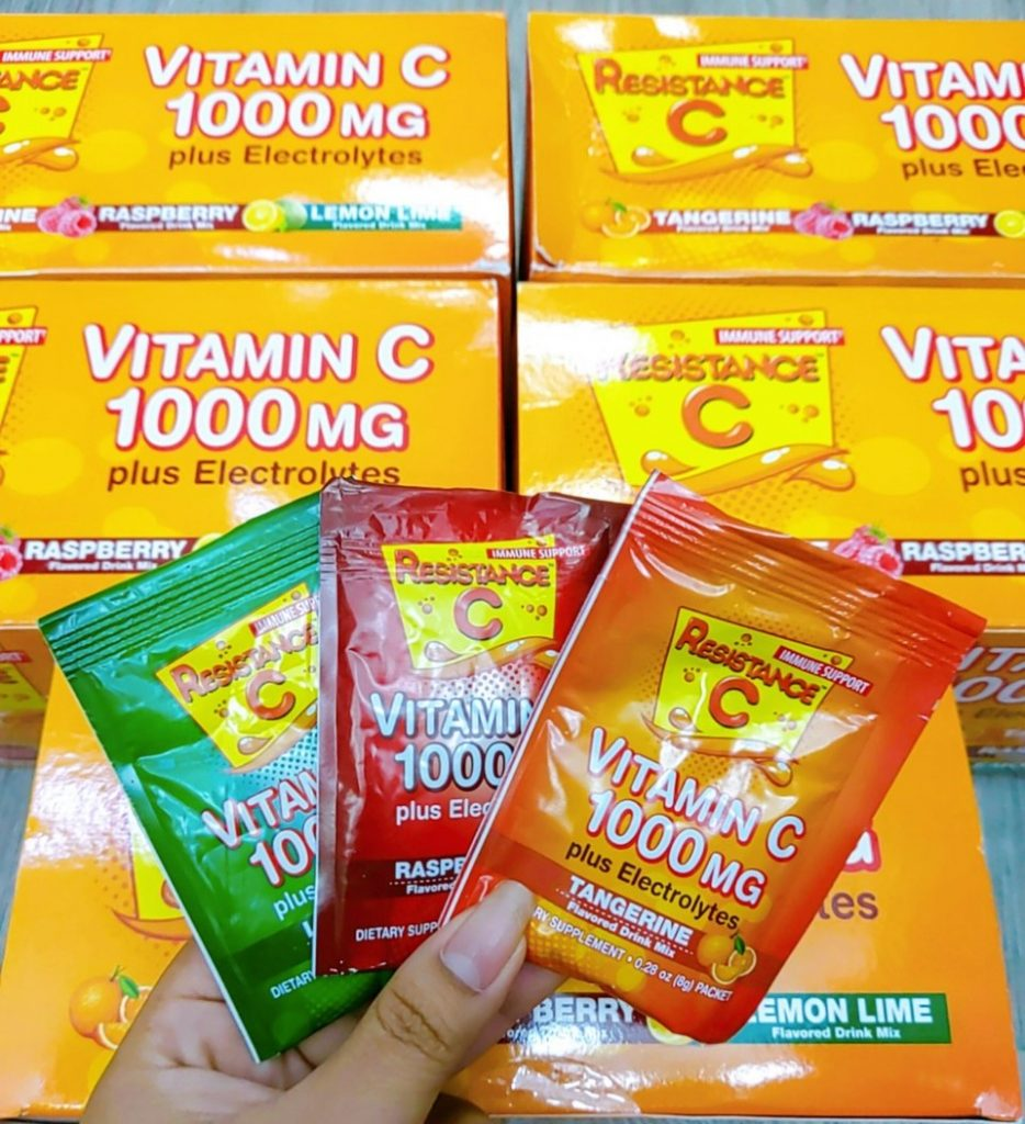 bot sui resistance c vitamin c 1000mg plus electrolytes my