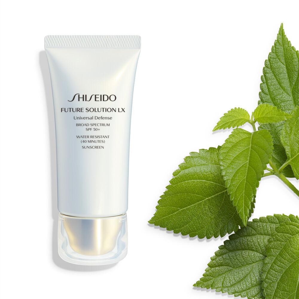 kem chong nang shiseido future solution lx japan