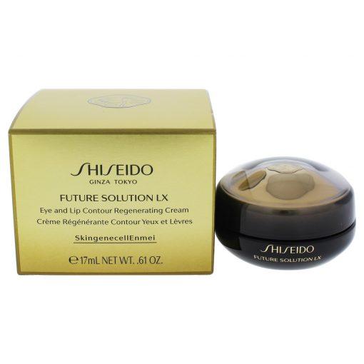 kem mat va moi shiseido future solution lx japan