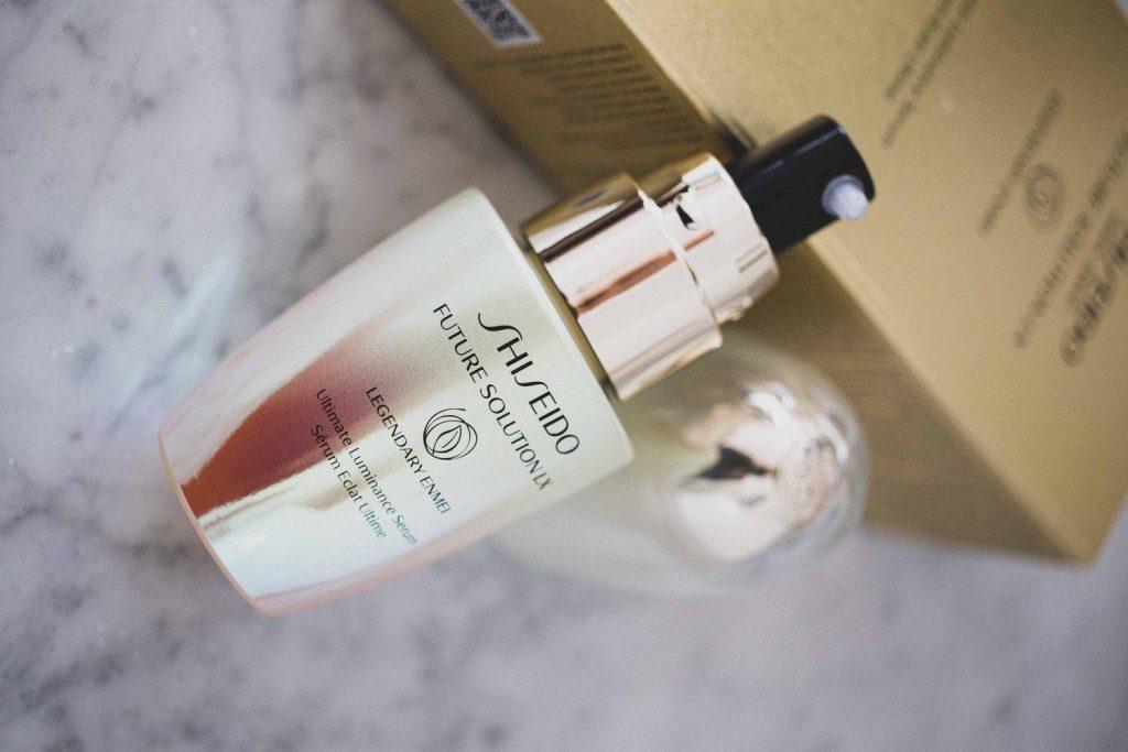 shiseido future solution lx serum nhat ban
