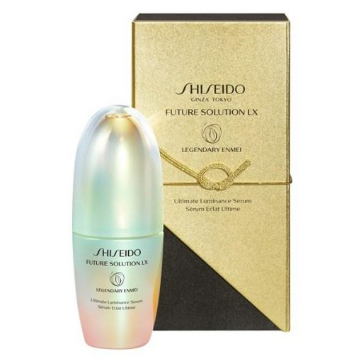 tinh chat duong da chong lao hoa shiseido future solution lx serum nhat ban
