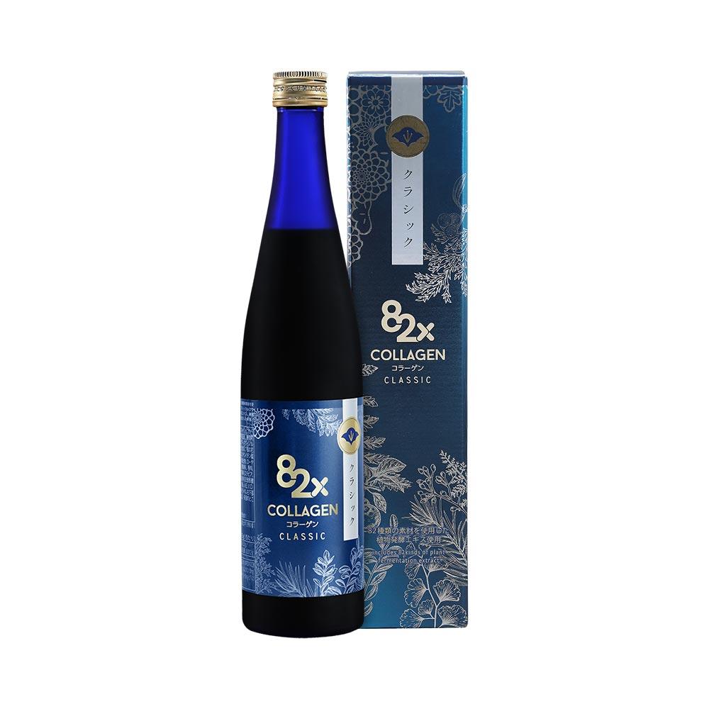 82x collagen japan