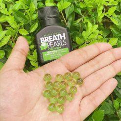 BREATH PEARLS ORIGINAL FRESHENS SOTHES