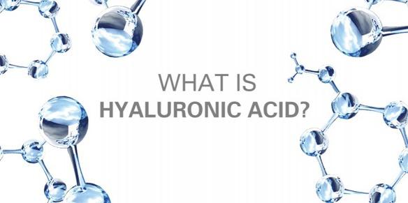 Hyaluronic Acid la gi
