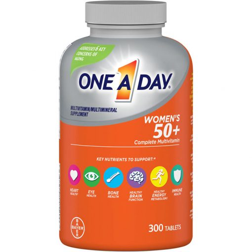 Multivitamin A One Day 50 Complete