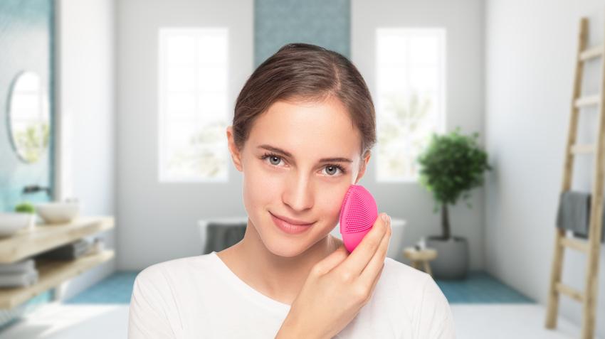 Review FOREO LUNA mini 2 Face Brush