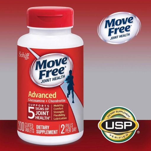 Schiff Move Free Joint Health