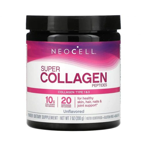 bot super collagen neocell peptides type 13 66000mg cua my