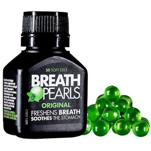 breath pearls original cua uc