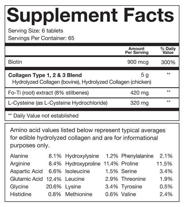 collagen danh cho nam gioi youtheory mens collagen advanced formula 390 vien 123