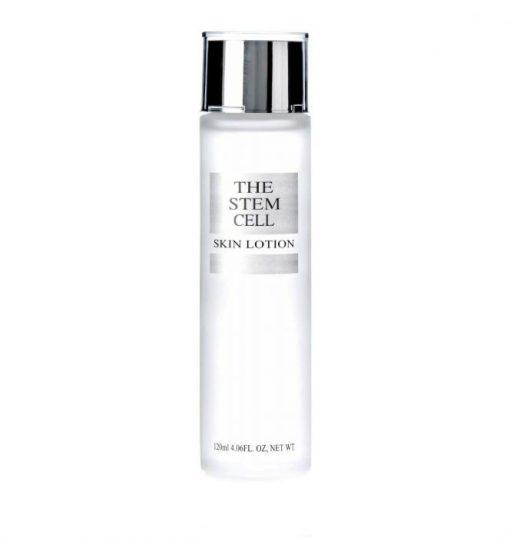 hoa hong the stem cell skin lotion nhat ban 120ml