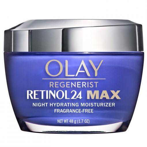 kem duong da dem olay retinol 24 max 2x vitamin b3