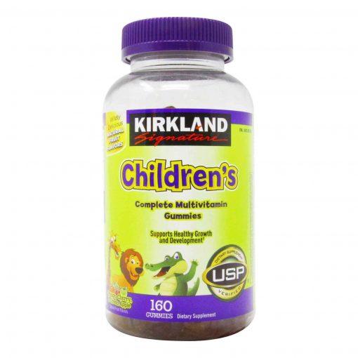 keo gummies kirkland signature childrens complete multivitamin