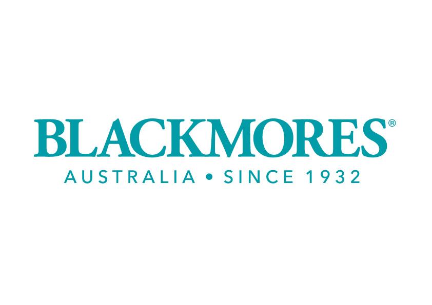 logo blackmores