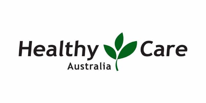 logo healthy care