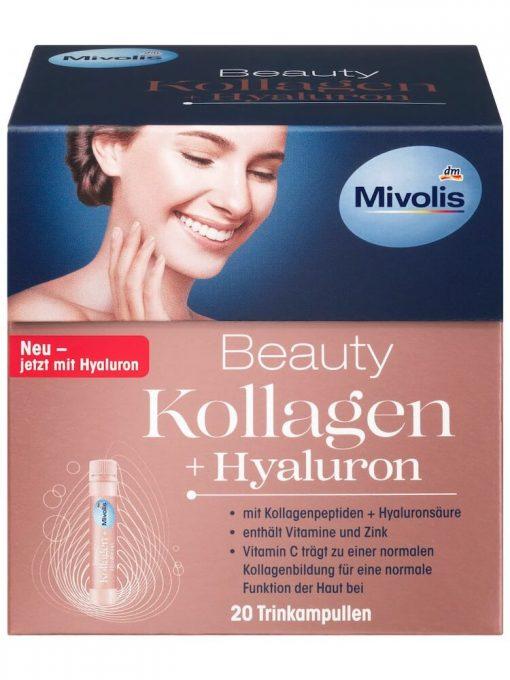 nuoc uong collagen mivolis beauty kollagen hyaluron
