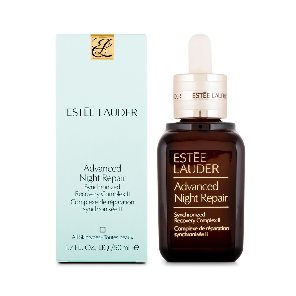tinh chat duong da estee lauder advanced night repair synchronized recovery complex ii