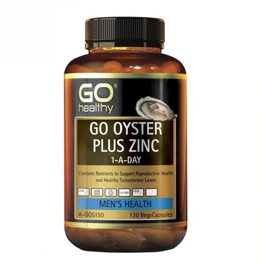 tinh chat hau go healthy go oyster plus zinc