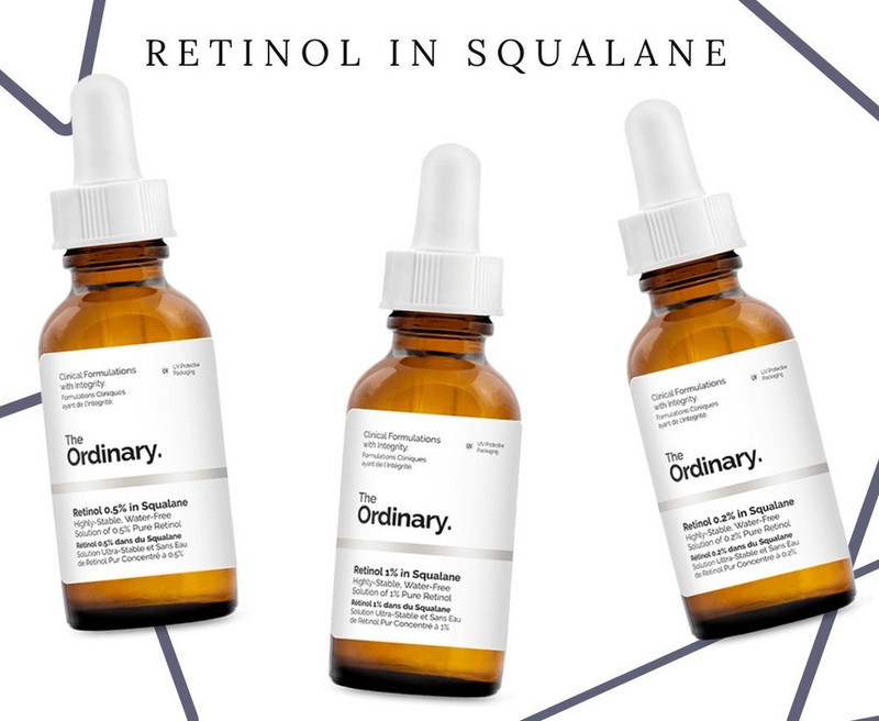 tinh chat the ordinary retinol 02 05 1 in squalane