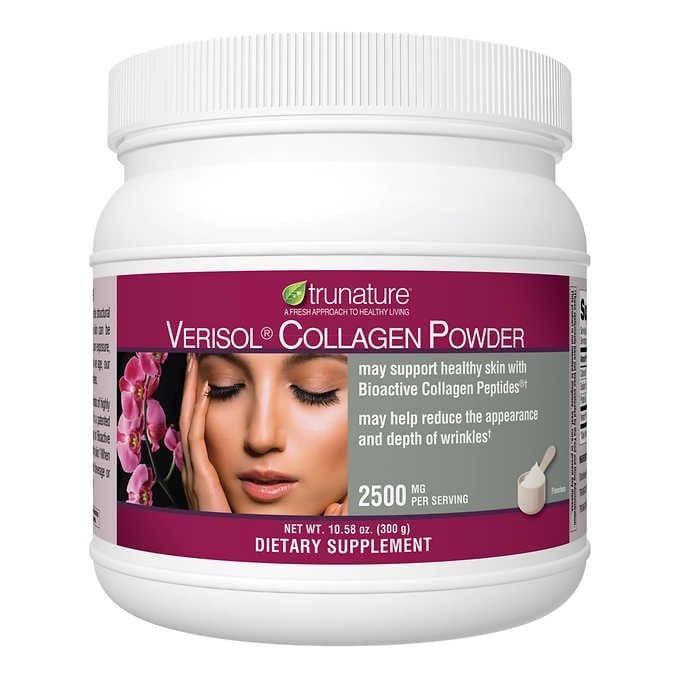 trunature verisol collagen powder dang bot
