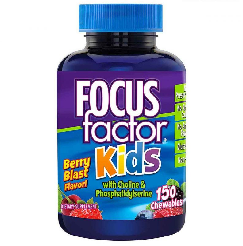 vien ngam phat trien tri nao cho tre em focus factor kids cua my