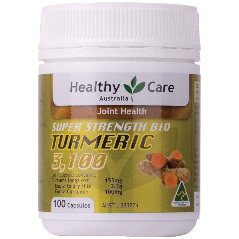 vien tinh chat nghe tri dau da day healthy care turmeric 3100