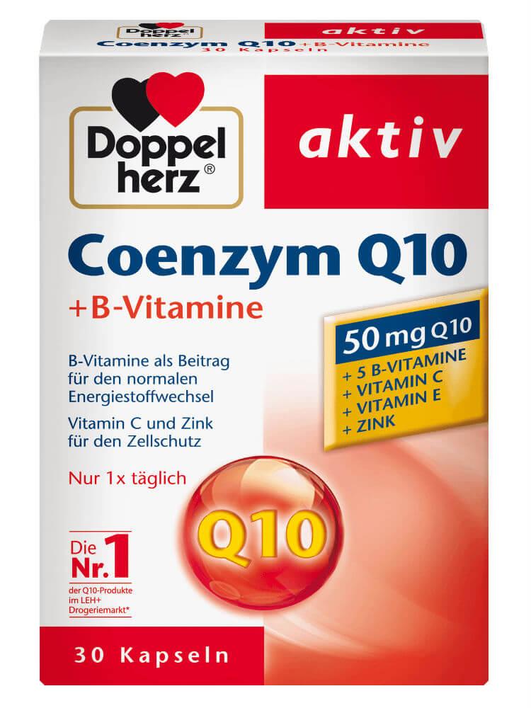 vien uong bo tim mach doppelherz coenzym q10 b vitamine