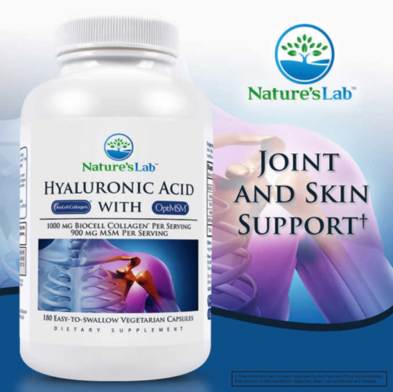 vien uong natures lab hyaluronic acid biocell collagen optimsm moi cua usa