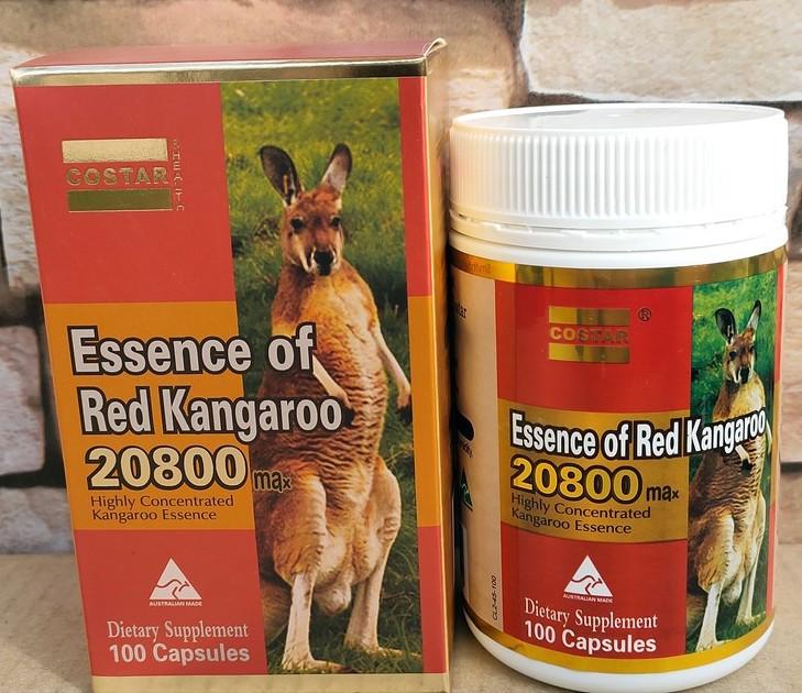 vien uong tang cuong sinh ly costar essence of red kangaroo 20800