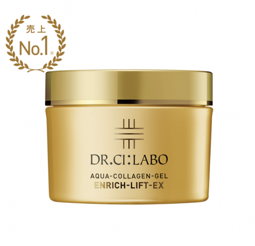 Kem chong lao hoa Dr.Ci Labo Aqua Collagen Gel Enrich Lift EX
