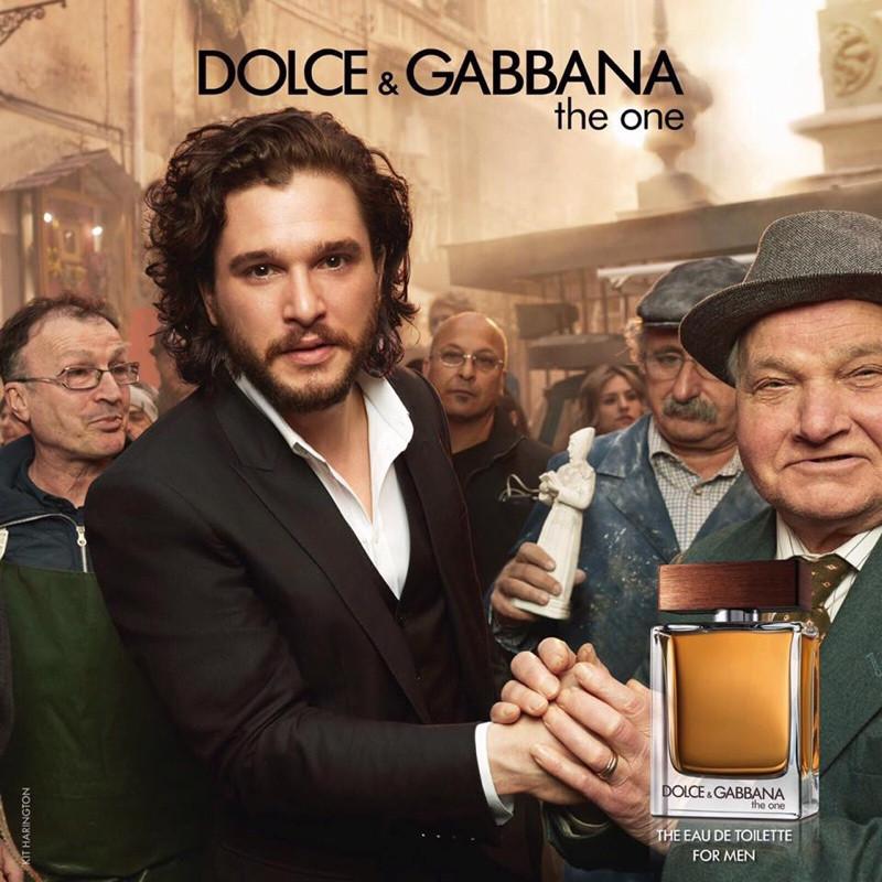 dolce gabbana the one eau de toilette for men