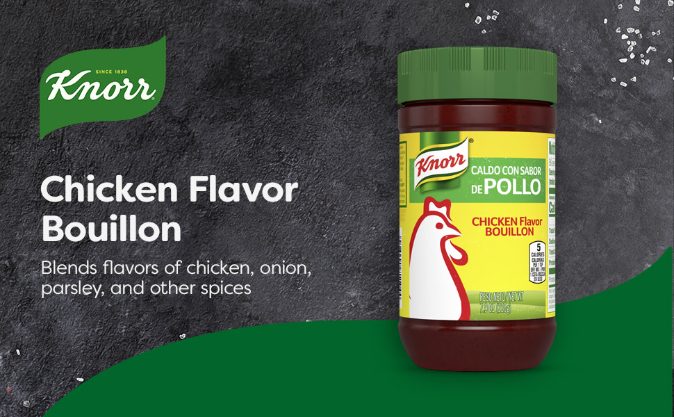 hat nem knorr ga knorr chicken flavor bouillon 1 114kg