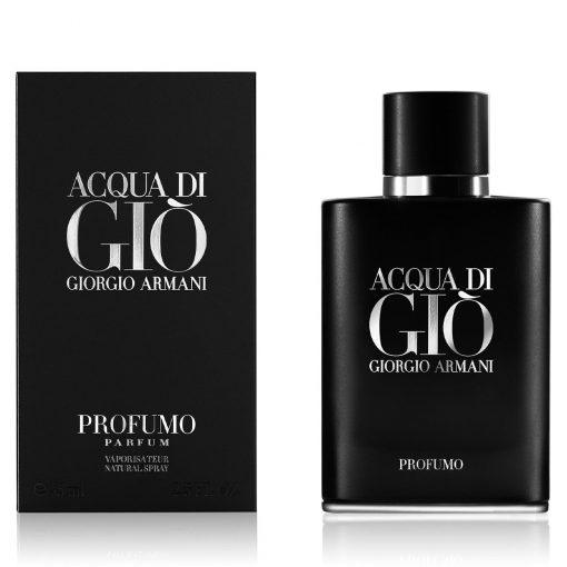 nuoc hoa giorgio armani acqua di gio profumo pour homme parfum edp