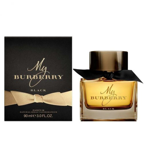 nuoc hoa my burberry black parfume