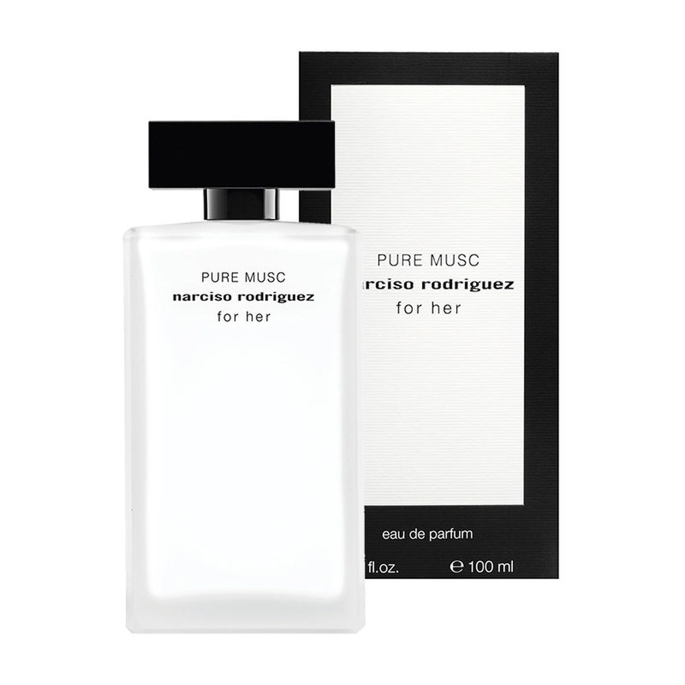 nuoc hoa narciso for her pure musc edp