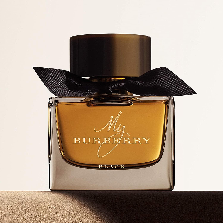 nuoc hoa nu my burberry black parfume 90ml new